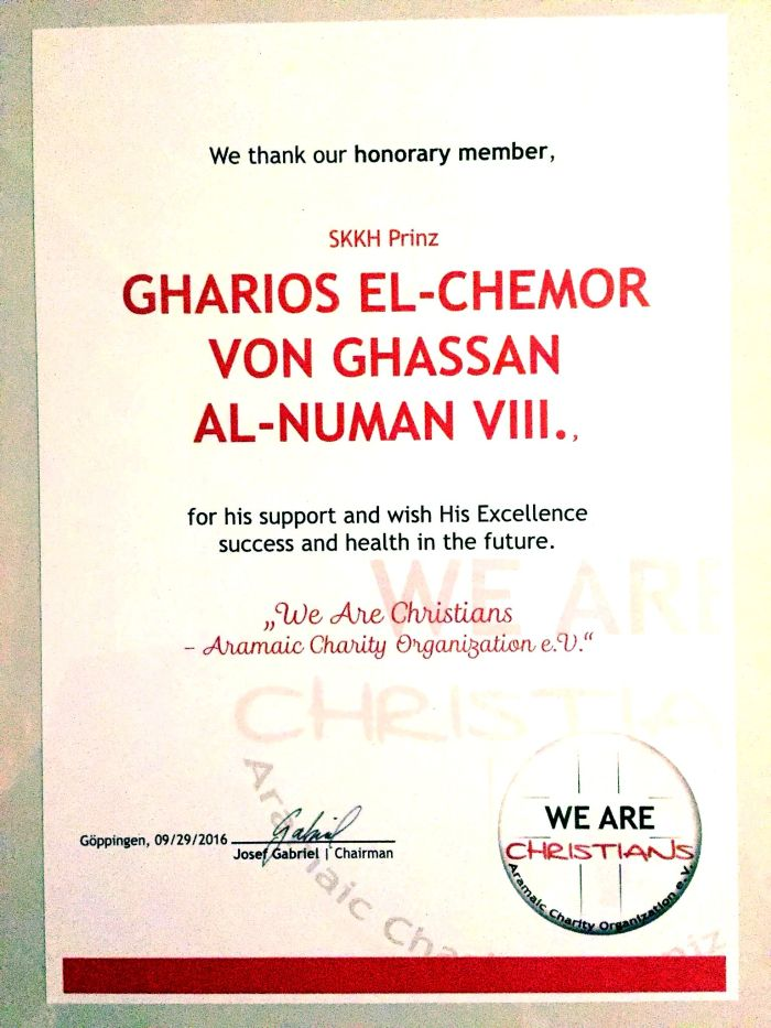 certificate_we_are_christians
