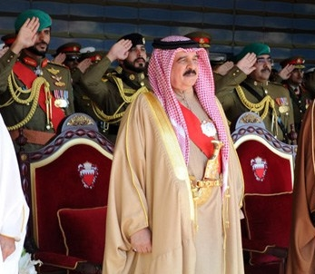 king bahrain