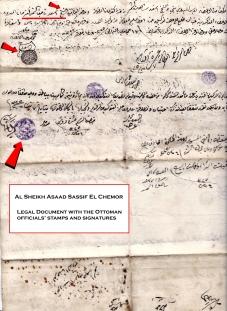 Sheikh_Asaad Sassif EL Chemor WWW