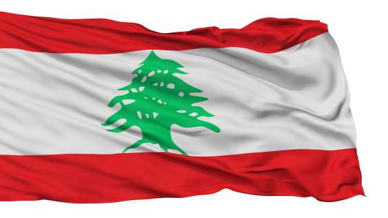 lebanon-flag-realistic-animation-isolated-on-white-seamless-loop-10-seconds-long-alpha-channel-is-included_4lnjn8n5e__F0000